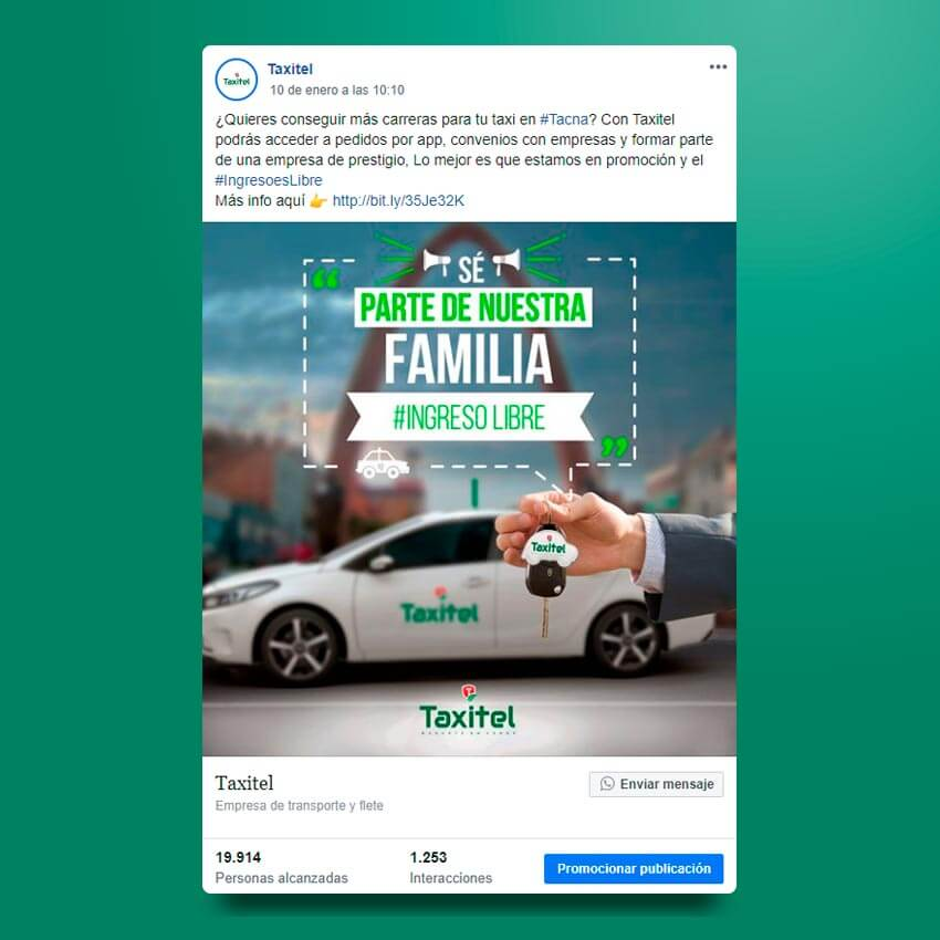 redes-sociales-taxitel